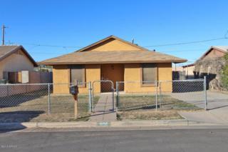1106 E 5TH Street  , Casa Grande, AZ 85122 (MLS #5229643) :: Keller Williams Legacy One Realty