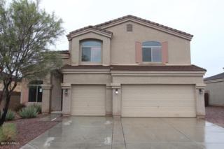 1746 E Oquitoa Drive  , Casa Grande, AZ 85122 (MLS #5229933) :: Keller Williams Legacy One Realty