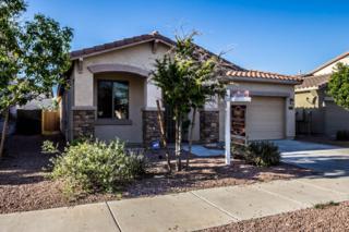 7013 W St Catherine Avenue  , Laveen, AZ 85339 (MLS #5252291) :: The Daniel Montez Real Estate Group