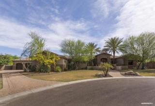 8108 W Frier Drive  , Glendale, AZ 85303 (MLS #5265187) :: The Daniel Montez Real Estate Group