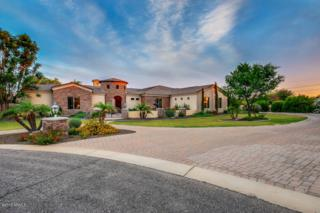 2509 E Cherrywood Place  , Chandler, AZ 85249 (MLS #5285309) :: West USA Realty Revelation