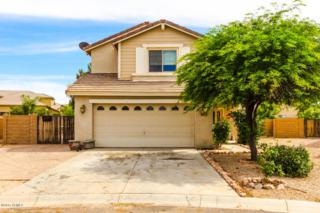 2655 W Desert Springs Way  , Queen Creek, AZ 85142 (MLS #5285911) :: The Daniel Montez Real Estate Group