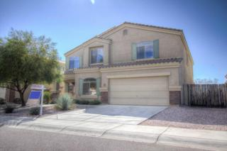 1281 W Falls Canyon Drive  , Casa Grande, AZ 85122 (MLS #5240613) :: West USA Realty Revelation