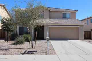 1862 N Desert Willow Street  , Casa Grande, AZ 85122 (MLS #5197046) :: The Carin Nguyen Team