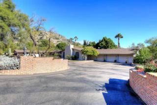 7317 N Red Ledge Drive  , Paradise Valley, AZ 85253 (MLS #5201211) :: West USA Realty Revelation