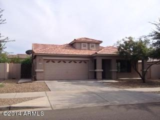 7313 W Crown King Road  , Phoenix, AZ 85043 (MLS #5158852) :: Carrington Real Estate Services