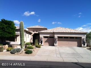 32635 N 40th Place  , Cave Creek, AZ 85331 (MLS #5204860) :: Carrington Real Estate Services