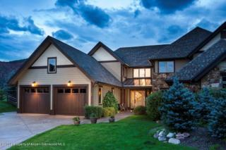 12  Seeburg Circle  , Carbondale, CO 81623 (MLS #135836) :: Aspen Snowmass Sotheby's International Realty