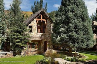 518 W Smuggler  , Aspen, CO 81611 (MLS #136307) :: Aspen Snowmass Sotheby's International Realty