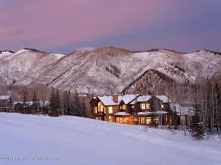 321  Aspen Way  , Snowmass Village, CO 81615 (MLS #136801) :: Aspen Snowmass Sotheby's International Realty