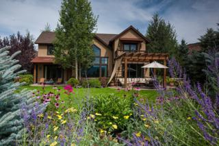 56  Thunderstorm Circle  , Carbondale, CO 81623 (MLS #135938) :: Aspen Snowmass Sotheby's International Realty