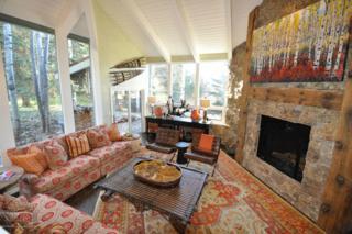 895 S Starwood Drive  , Aspen, CO 81611 (MLS #136497) :: Aspen Snowmass Sotheby's International Realty
