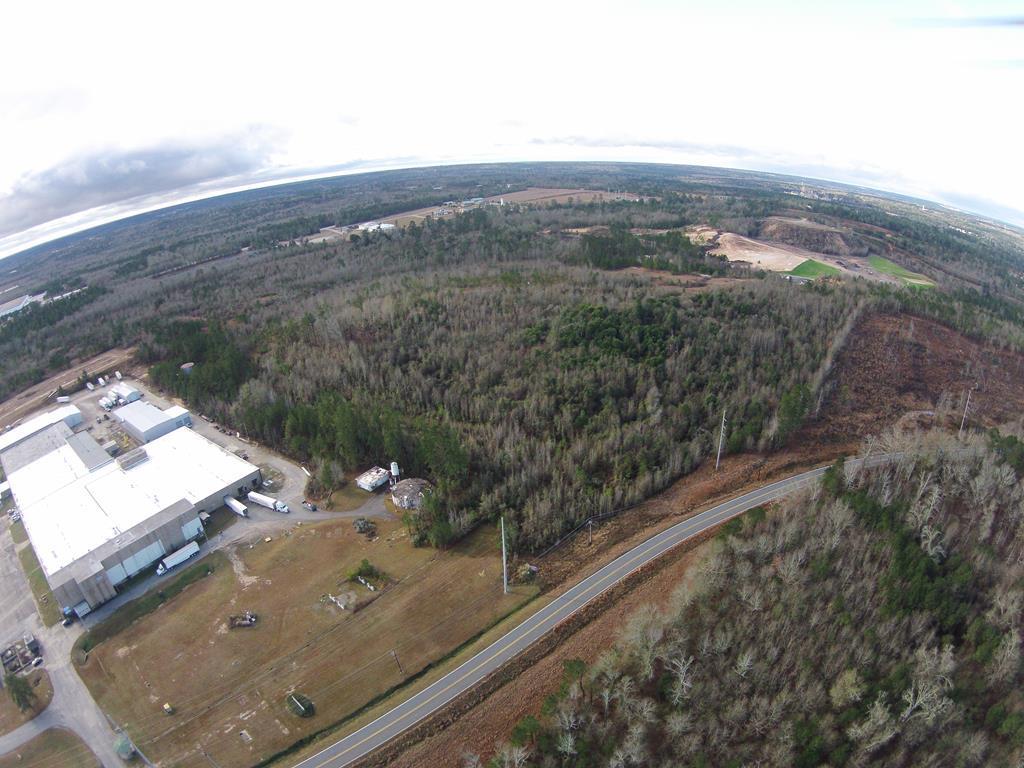Dixon Airline Road