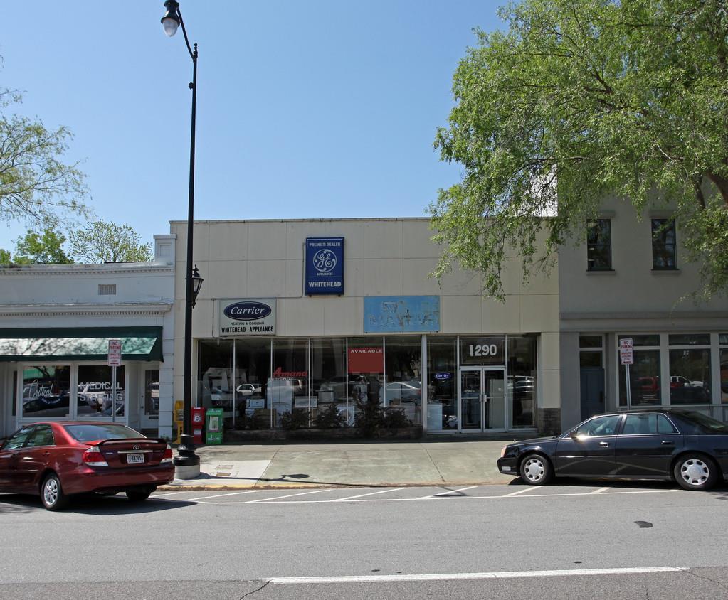 1290  Broad Street