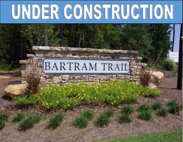 1063  Bartram Ridge