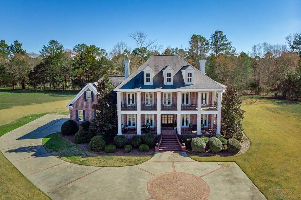 3016  Timber Woods Drive