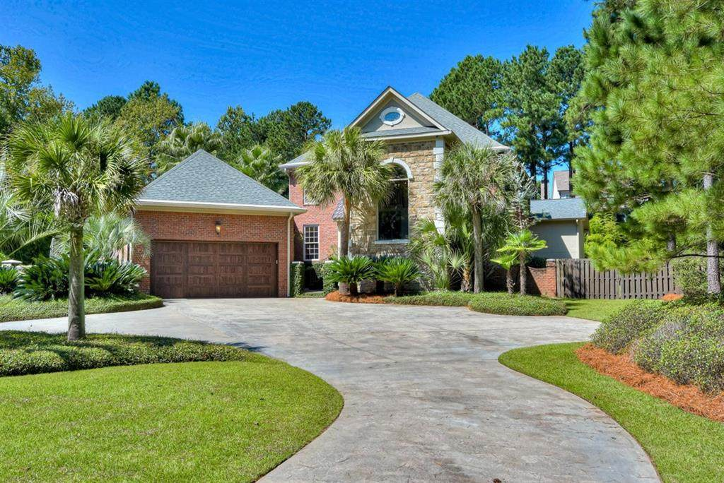 4299  Southern Pines Drive