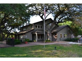 12166  Metric Blvd  101, Austin, TX 78758 (#1044057) :: Watters International