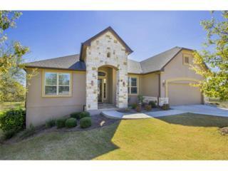 309  Montalcino Blvd  , Lakeway, TX 78734 (#1069039) :: Watters International