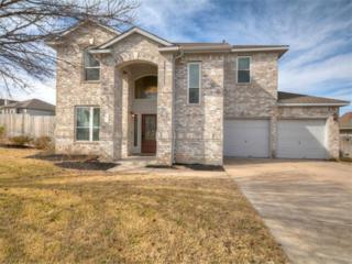 17800  Dansworth Dr  , Pflugerville, TX 78660 (#1085433) :: Better Homes and Gardens Real Estate Bradfield Properties