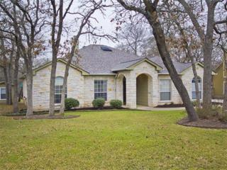 13410  Copper Hills Dr  , Manchaca, TX 78652 (#1127586) :: Better Homes and Gardens Real Estate Bradfield Properties