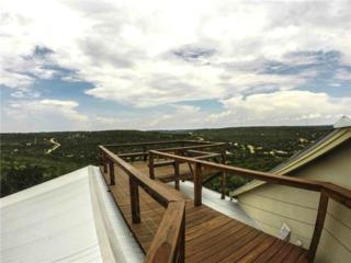 10899  Deer Canyon Rd  , Jonestown, TX 78645 (#1143378) :: Better Homes and Gardens Real Estate Bradfield Properties