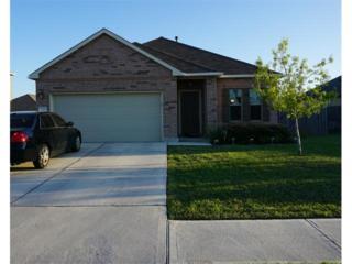 219  Wells Bnd  , Hutto, TX 78634 (#1293628) :: Papasan Real Estate Team @ Keller Williams Realty