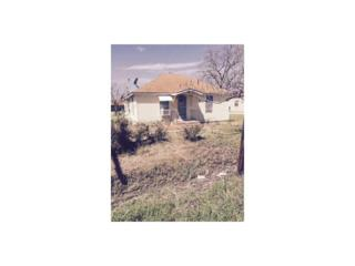 208  Brazos St  , Granger, TX 76530 (#1394824) :: Better Homes and Gardens Real Estate Bradfield Properties