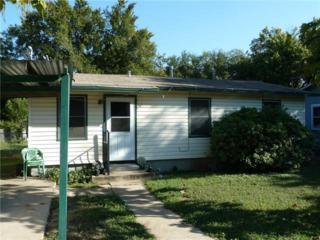 1111  Estes Ave  D, Austin, TX 78721 (#1408876) :: Better Homes and Gardens Real Estate Bradfield Properties