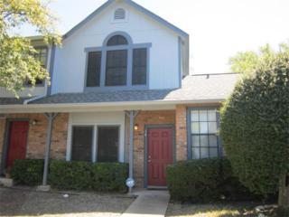 1411  Gracy Farms Ln  14, Austin, TX 78758 (#1480140) :: Better Homes and Gardens Real Estate Bradfield Properties