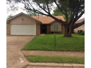 16305  Framingham Cir  , Pflugerville, TX 78660 (#1492025) :: Papasan Real Estate Team @ Keller Williams Realty