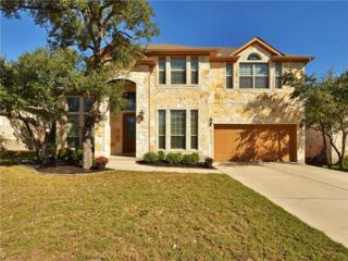 8020  Via Verde Dr  , Austin, TX 78739 (#1521653) :: Better Homes and Gardens Real Estate Bradfield Properties