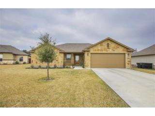 405  Valley Oaks Loop  , Georgetown, TX 78626 (#1561590) :: Watters International