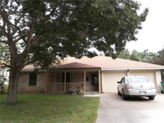 1104  Fowzer St  , Taylor, TX 76574 (#1572896) :: Better Homes and Gardens Real Estate Bradfield Properties