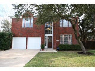 413  Debora Dr  , Georgetown, TX 78628 (#1627820) :: Better Homes and Gardens Real Estate Bradfield Properties