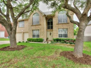 1716  Fort Grant Dr  , Round Rock, TX 78665 (#1645950) :: Better Homes and Gardens Real Estate Bradfield Properties