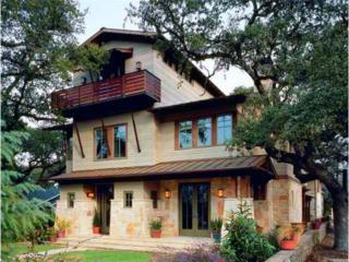 609  Barton Blvd  , Austin, TX 78704 (#1651421) :: The Heyl Group at Keller Williams