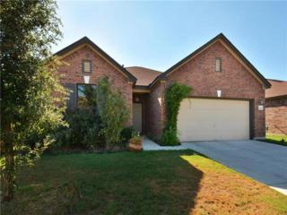 1065  Regency Ln  , Round Rock, TX 78665 (#1688203) :: The Heyl Group at Keller Williams