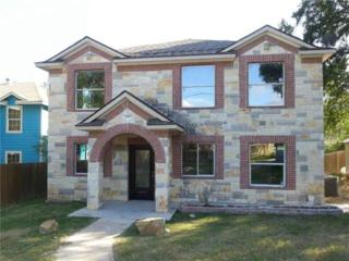 15409  Armstrong Ave  , Austin, TX 78724 (#1931099) :: Watters International