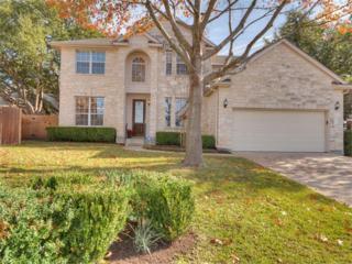 3113  Dawn Mesa Ct  , Round Rock, TX 78664 (#1943730) :: Papasan Real Estate Team @ Keller Williams Realty