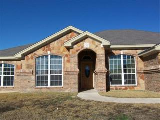 3809  Barbed Wire Dr  , Killeen, TX 76549 (#2011059) :: Better Homes and Gardens Real Estate Bradfield Properties
