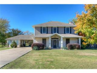 11500  Hunting Creek Ln  , Austin, TX 78748 (#2158802) :: Better Homes and Gardens Real Estate Bradfield Properties