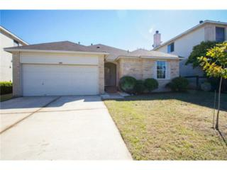 13913  Lampting Dr  , Pflugerville, TX 78660 (#2167407) :: Papasan Real Estate Team @ Keller Williams Realty