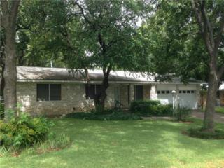 11302  Oakwood Dr  , Austin, TX 78753 (#2208819) :: Jason Tarr Realty Group