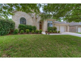 8336  Fern Bluff Ave  , Round Rock, TX 78681 (#2221265) :: Better Homes and Gardens Real Estate Bradfield Properties