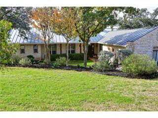 913  Challenger  , Lakeway, TX 78734 (#2370368) :: Better Homes and Gardens Real Estate Bradfield Properties