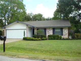 13301  Perthshire St  , Austin, TX 78729 (#2406702) :: Papasan Real Estate Team @ Keller Williams Realty