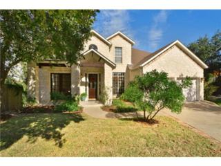 3401  Lyon Club Ct  , Austin, TX 78738 (#2514889) :: Papasan Real Estate Team @ Keller Williams Realty