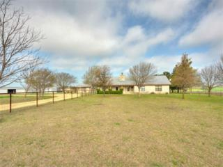 1451  County Road 320  , Granger, TX 76530 (#2541886) :: Better Homes and Gardens Real Estate Bradfield Properties