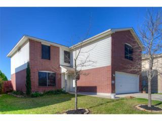 607  Indian Meadow Dr  , Georgetown, TX 78626 (#2631009) :: Luxury Texas Living Real Estate Group of Keller Williams Realty Cedar Park Leander